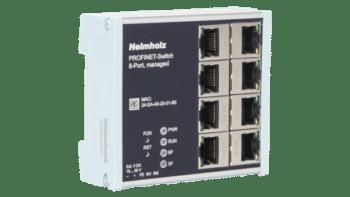 profinet switch small