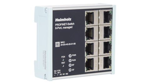 profinet switch small