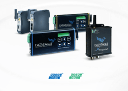 DATAeagle wireless PROFIBUS