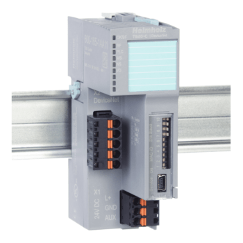 600-165-1AA11 DeviceNet coupler