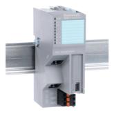 600-170-1AA11 ModbusTCP coupler