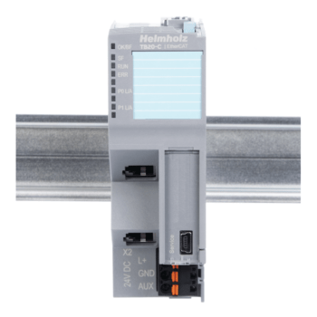 600-185-1AA11 EtherCAT coupler