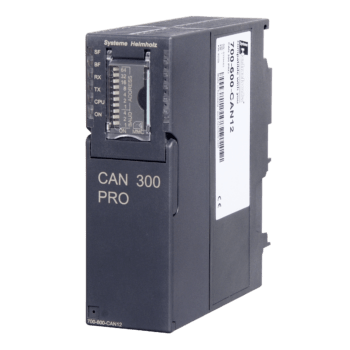 700-600-CAN12 S7-300 CAN interface