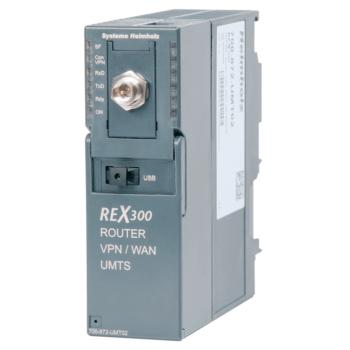 700-872-UMT02 REX300 UMTS Router