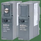 REX300 Router family