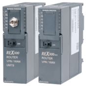 REX300 Router family