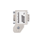 PROFIBUS connector 700-972-0BB41