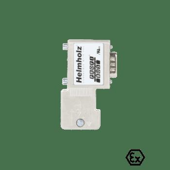 PROFIBUS connector 700-973-0BA12