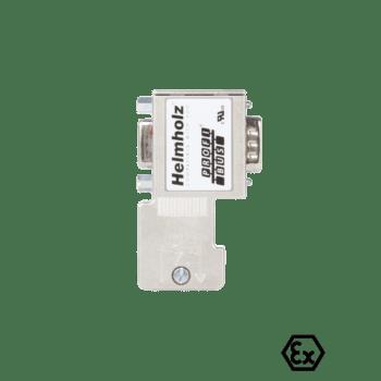 PROFIBUS Connector 700-973-0BB12