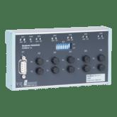 FLEXtra FO repeater SMA 700-996-5BA01