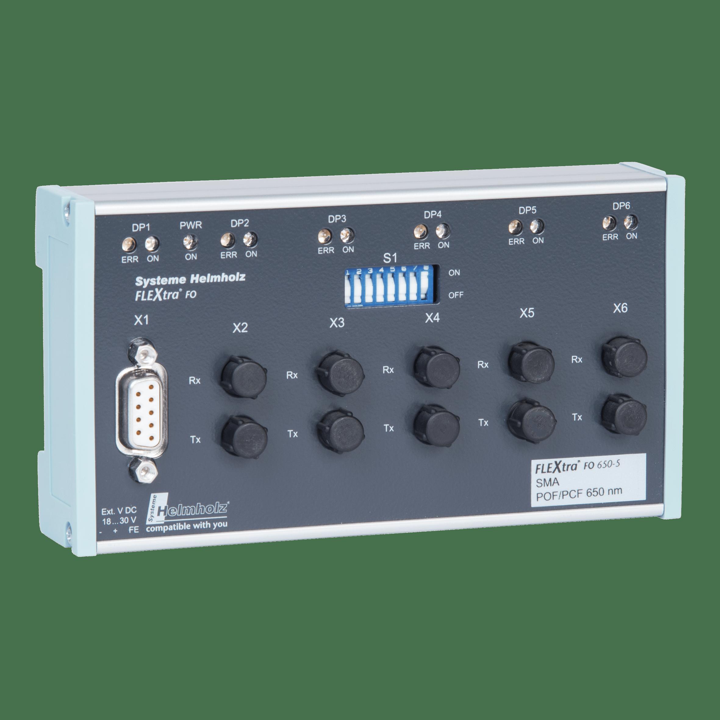 650-5, SMA, 650 nm, POF/PCF » Helmholz Benelux : Helmholz