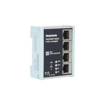 PROFINET switch 4 port 700-850-4PS01