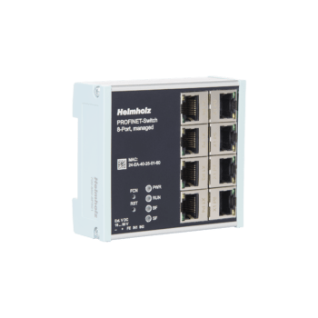 PROFINET switch 8 port 700-850-8PS01