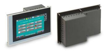 S7 Panel PLC PC570VP