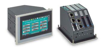 S7 Panel PLC PC433T