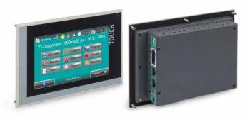 S7 Panel PLC PC710T