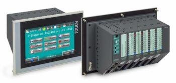 S7 Panel PLC PC717T