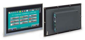 S7 Panel PLC PC1010T