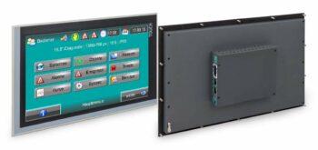 S7 Panel PLC 15 inch
