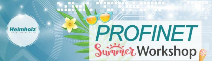 Summer Workshop PROFINET