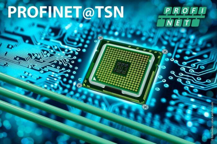 PROFINET - TSN