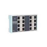 16 poort unmanaged switch