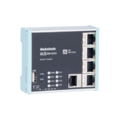 REX 200 WAN router remote maintenance