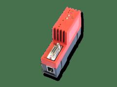 PROFIBUS to PROFINET gateway NetTAP50
