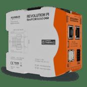Revolution PI connect