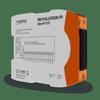 Revolution PI DO