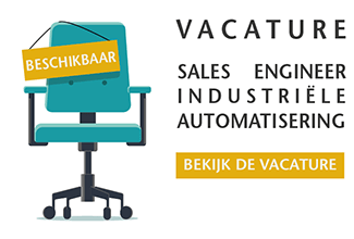 Vacature sales engineer